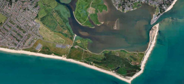 Christchurch Harbour - Xylem YSI Application Note