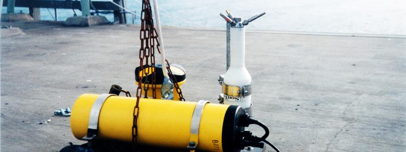 SonTek ADVOcean-Hydra - Acoustic Doppler Velocimeter | Xylem
