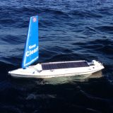 Aanderaa Sailbuoy ASV Platform with Smart Sensor Suite