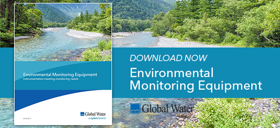 Download Catalog - Environmental Monitoring Equipment